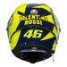 AGV Pista GP-RR Rossi Soleluna 2019   AGV Helmet Collection   Free UK Delivery