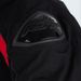 RST Sabre CE Textile Jacket - Black/White/Red