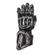 RST Tractech Evo 4 CE Leather Gloves - Grey Camo