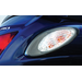 Suzuki Hayabusa Tail Light Cover Set
