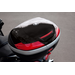 Suzuki Burgman 650 Top Case Set Black