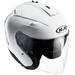 HJC IS-33 2 Open Face Helmet White