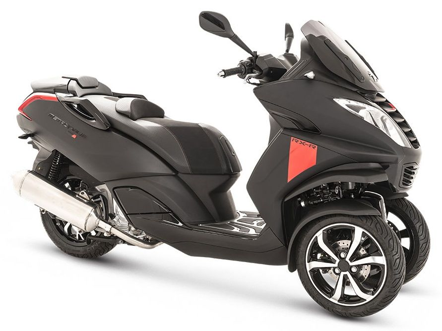 peugeot metropolis 400 rxr abs tcs silver peugeot scooters. Black Bedroom Furniture Sets. Home Design Ideas
