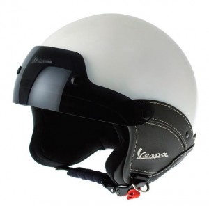 vespa release the new 2009 soft touch helmet. Black Bedroom Furniture Sets. Home Design Ideas
