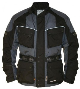 The Weise Dynastar Jacket - It's Awesome!