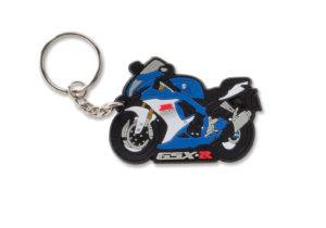 Suzuki GSX-R Keyring Valentine's 2017 Gift idea