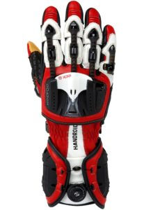 Knox Gloves Handroid Race Gloves