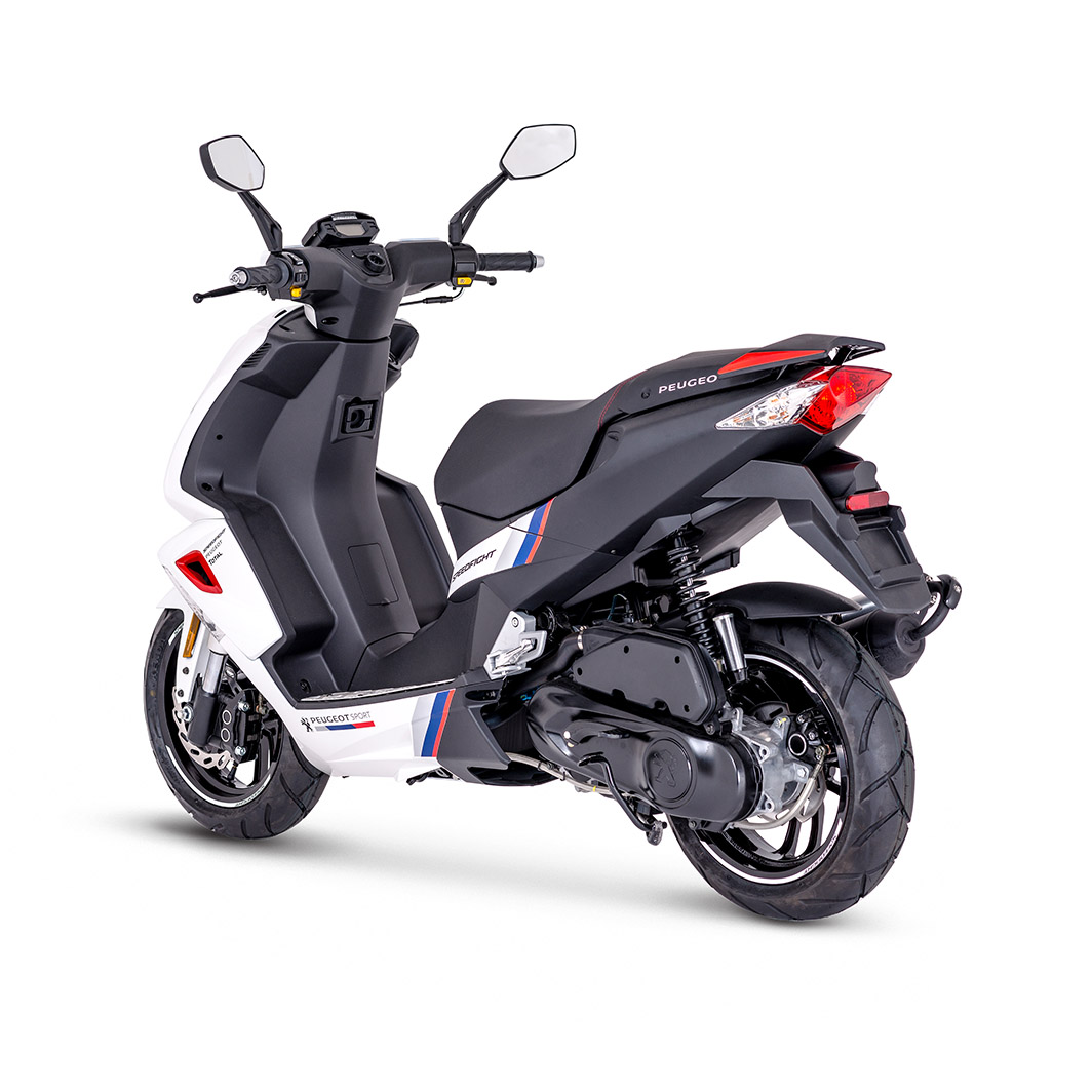 peugeot speedfight 4 125cc r cup speedfight 4 125cc in new colours. Black Bedroom Furniture Sets. Home Design Ideas