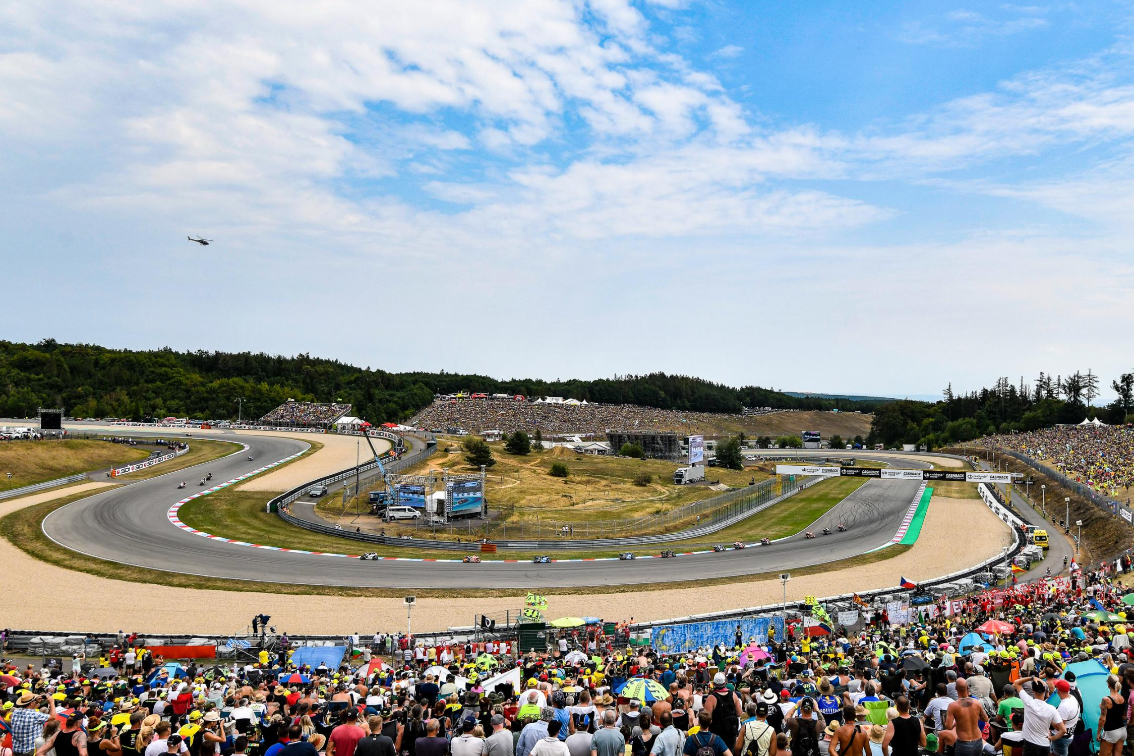 Circuito Brno Motogp : Motogp brno here we brno czech motogp race review