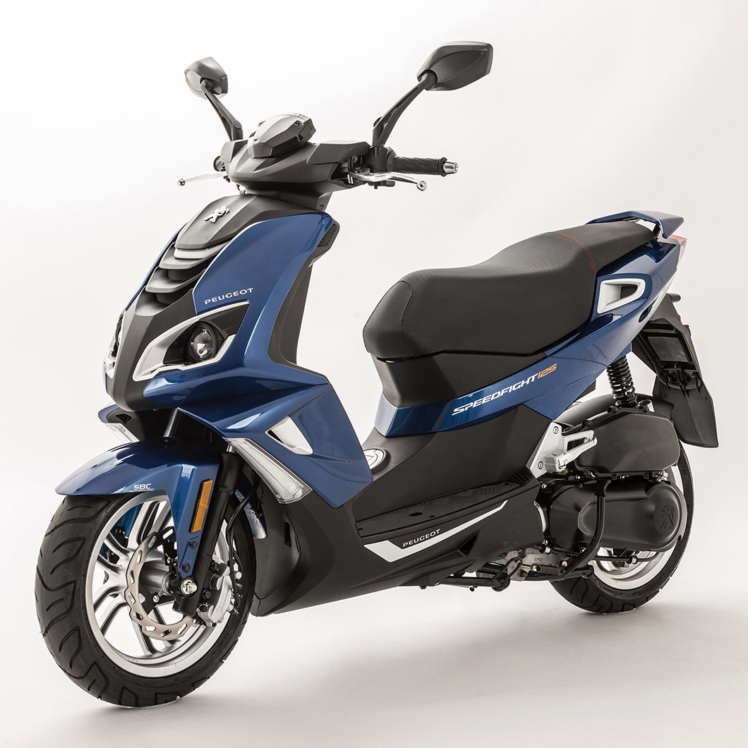 peugeot speedfight 4 125cc scooter 0 apr finance 500 deposit. Black Bedroom Furniture Sets. Home Design Ideas