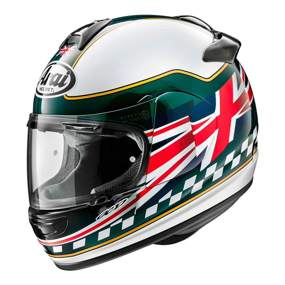 Arai Debut Union Helmet Available From Two Wheel Centre